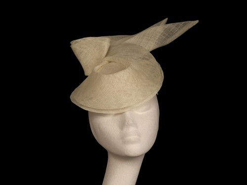 Monica Feher Millinery Cara