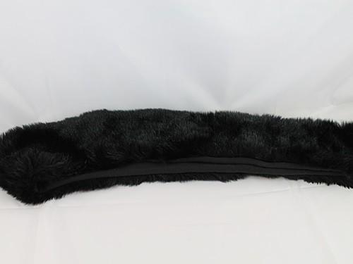 Narrow Black Stole