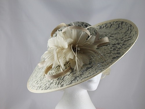 Hawkins Collection Lace Disc