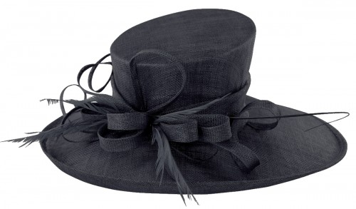 Max and Ellie Events Hat in Navy