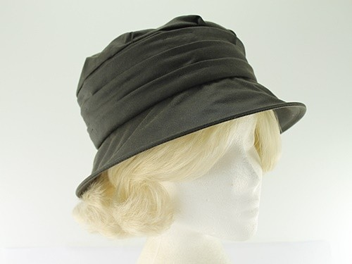 Failsworth Millinery Wax Hat