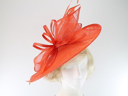 Max and Ellie Ascot Disc Headpiece
