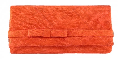 Max and Ellie Occasion Bag in Orange