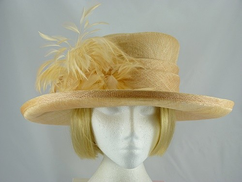 Failsworth Millinery Ally Wedding hat