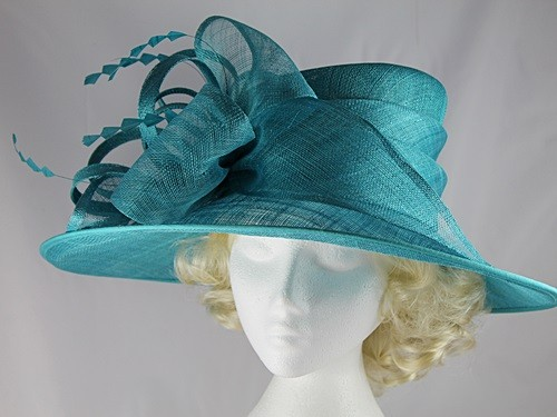 Wedding Hats 4U - Failsworth Millinery Wedding   Events Hat in ... 77878370862