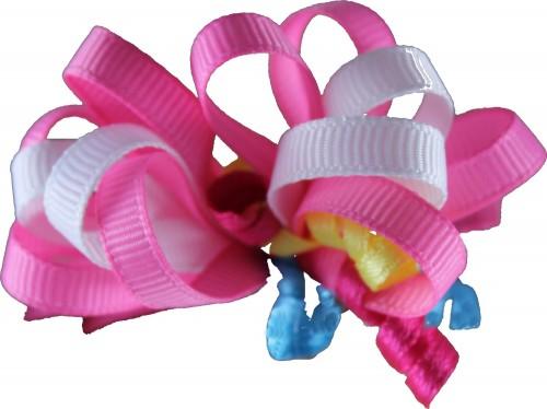Ribbon Loops Hair Accessory