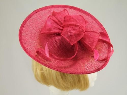Pink Disc