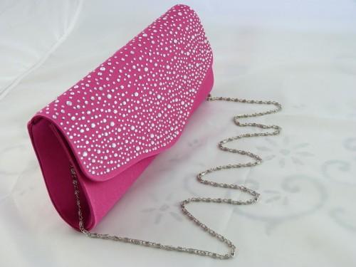 Bag Mid Pink