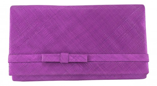 Max and Ellie Large Occasion Bag in Purple