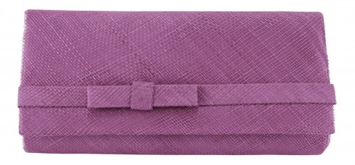 Max and Ellie Occasion Bag in Purple