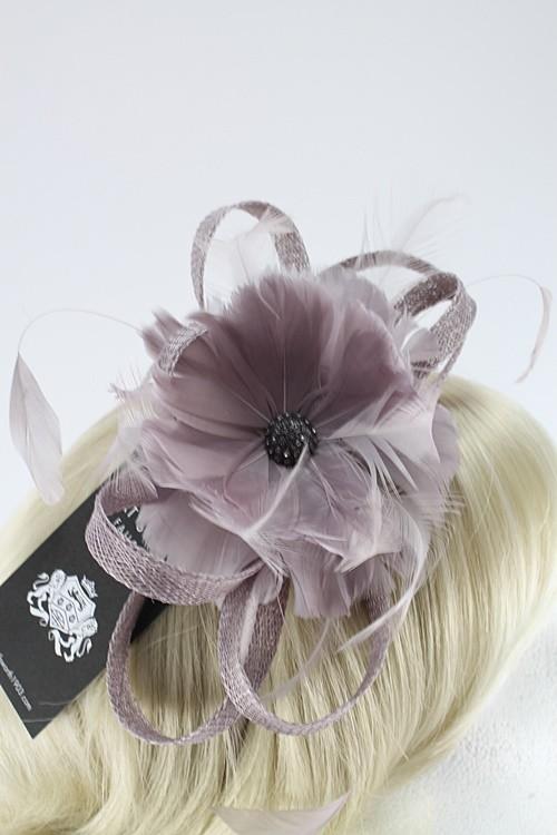 Failsworth Millinery Flower Fascinator