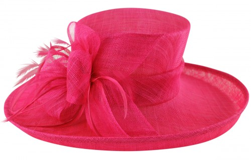 Hawkins Collection Ascot Hat