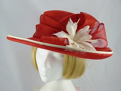 Jacques Vert Formal hat
