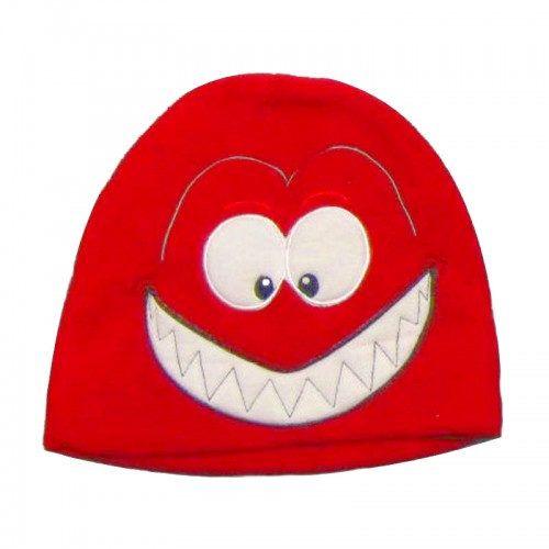 ef950da4284 Wedding Hats 4U - Jiglz Fleece Animal Ski Hat and Gloves in Red ...