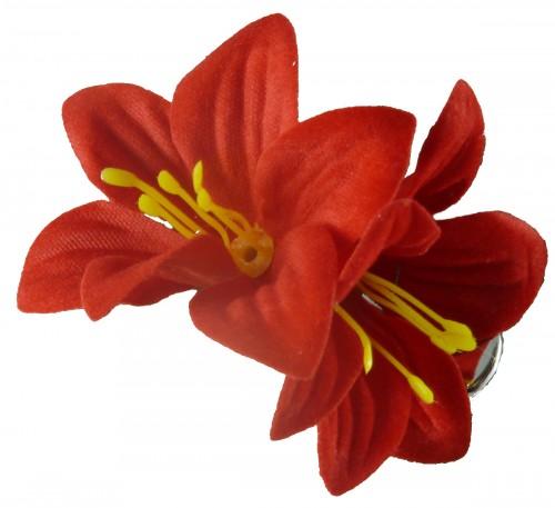 Micro Flower Clip