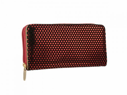 Papaya Fashion Spotty Purse
