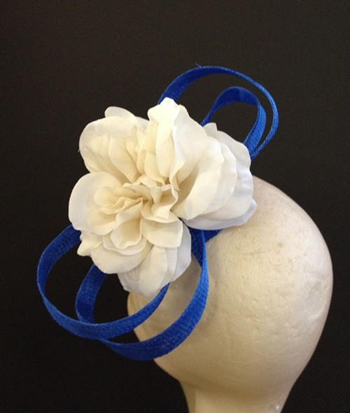 Couture by Beth Hirst Flower Percher