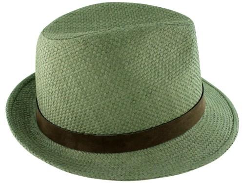 Failsworth Millinery Rio Straw Hat