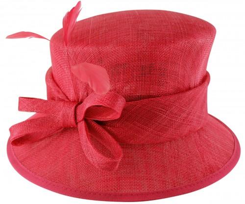 53d11d9836c Ascot Hats 4U - Failsworth Millinery Wedding Hat in Samba (9136)
