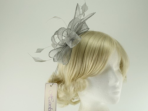 Hawkins Collection Sinamay Fascinator