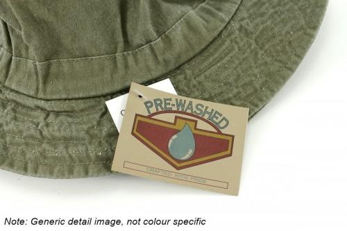 SSP Hats Faded Denim Effect Bush Hat