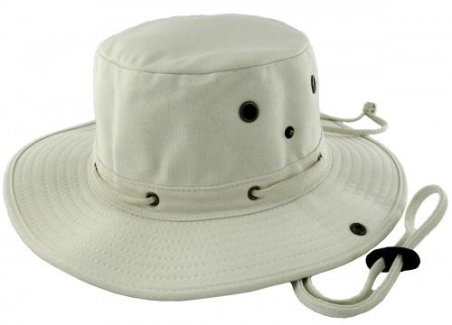 Hawkins Safari Hat