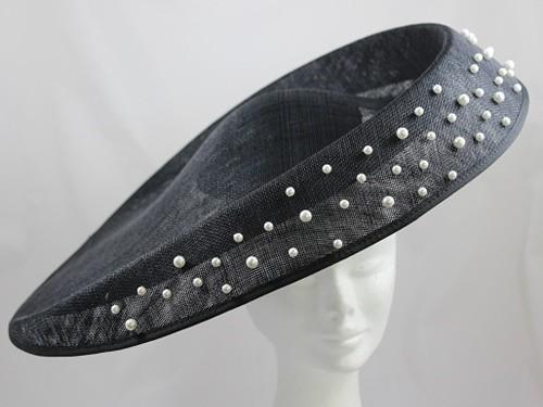 Suzie Mahony Designs Ebony Pearl