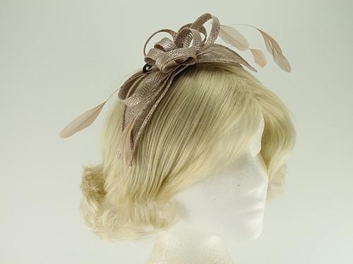 7d8088b0 Winter Hats 4U - Failsworth Millinery Aliceband Sinamay Fascinator ...