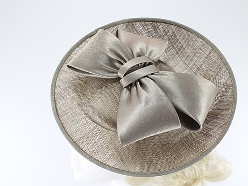 Failsworth Millinery Bow Disc