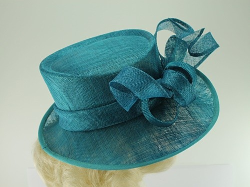 Elegance Collection Events Hat