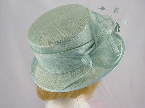 Failsworth Millinery Cara Wedding hat
