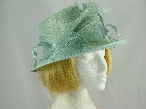 Failsworth Millinery Cara Wedding hat