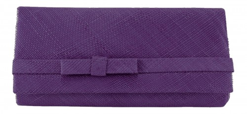 Max and Ellie Occasion Bag in Violet