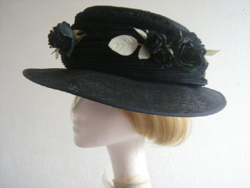 Mother Of The Bride Hats For Short Hair: Nigel Rayment Mother Of The Bride Hat