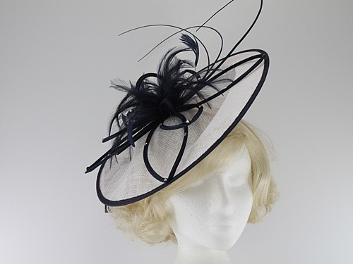Failsworth Millinery Butterfly Events Disc