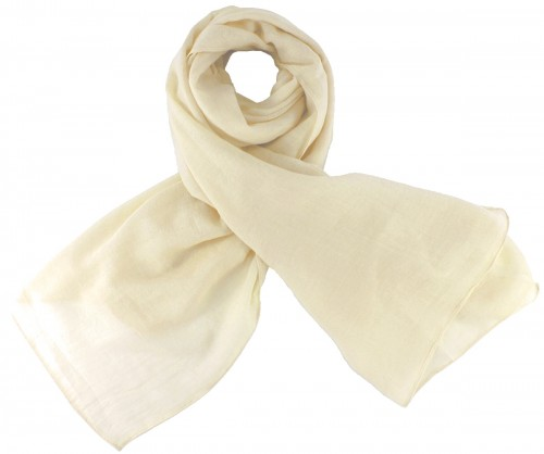 Max and Ellie Fine Woven Scarf