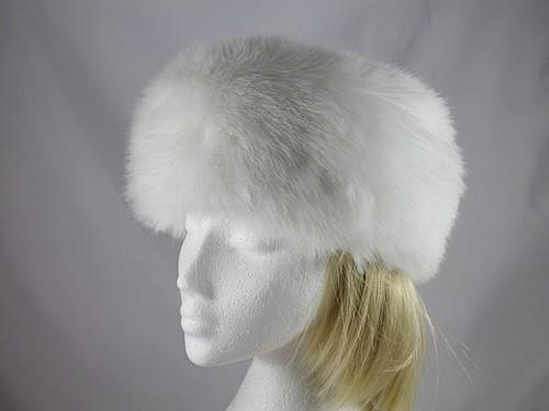 bad0fd530f4128 Whiteley Ski Faux Fur Hat in White from Wedding Shopz