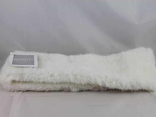 Whiteley Alaska Faux Fur Stole