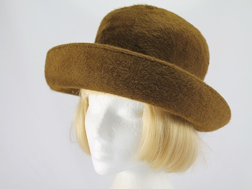 Whiteley Cinammon Winter Hat