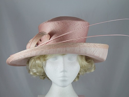 Whiteley Nude Events Hat