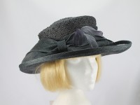 Balfour Black Formal Hat
