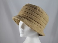 Betmar New York Beige Winter Hat