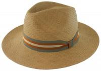 Failsworth Millinery Fedora Panama Hat