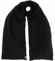 Boardman Finley Cable Knit Scarf