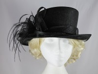 Elegance Collection Occasion Hat