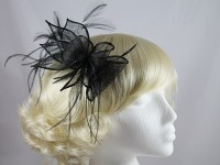 Elegance Collection Petals Fascinator