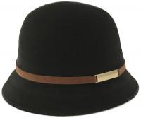 Hawkins Collection Wool Vintage Winter Hat
