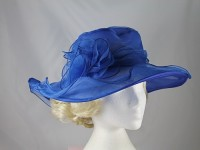 Collapsible Wedding Hat