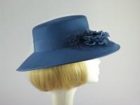 Eastex Mimi Wedding Hat