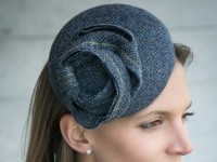 Fraser Annand Millinery Freya Cocktail Hat